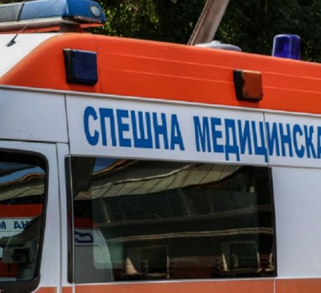 Линейка на Спешна помощ