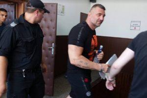 Атанас Червенков - Наско Райфъла