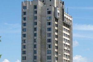 Емблематичният хотел SPS