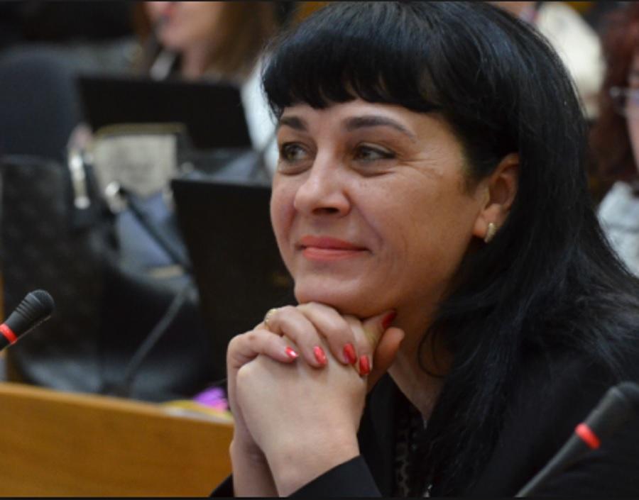 Пепа Деведжиева