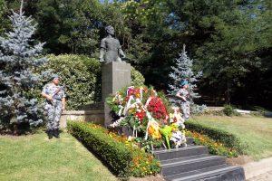 Пловдив ще почете 183-ата годишнина от рождението на Васил Левски