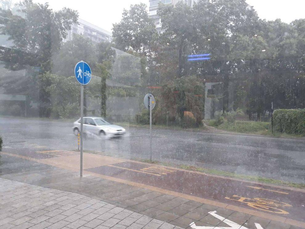 Синоптиците познаха, че ще вали