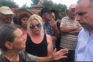 Министър Порожанов обеща на стопаните по-високи обезщетения за избитите животни.