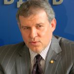 Румен Христов, лидер на СДС