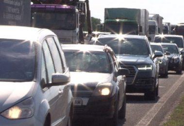 Трафикът е сред основните замърсители на въздуха
