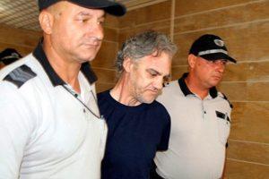 Клошарят Любомир Данчев излиза на свобода след 4 г. в затвора.