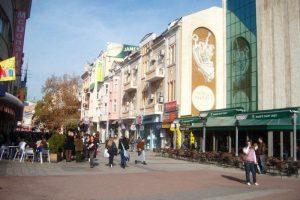 Пловдив трайно е на седмо място по заплати в страната.