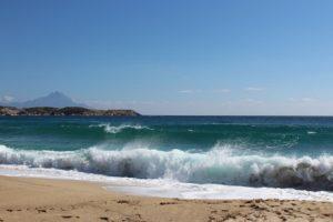 Морето взе жертва на Илинден по стар стил, както сочи поверието.