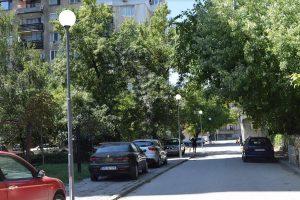 Обновяват уличното осветление в 2 района на Пловдив.