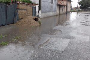 В Пъдарско от години има проблем с водата.