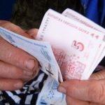 Парите, които пенсионерите получиха, предварително за изхарчени