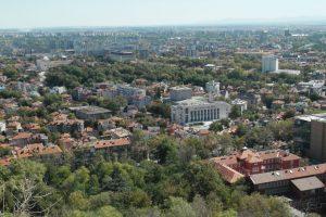 Мерките за чистотата на въздуха в Пловдив не трябва да се отлагат