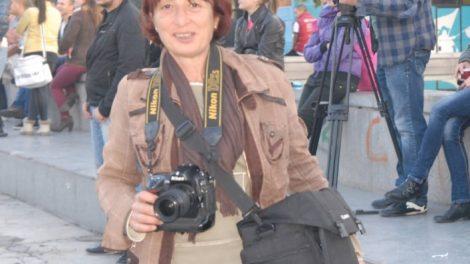 Наташа Манева