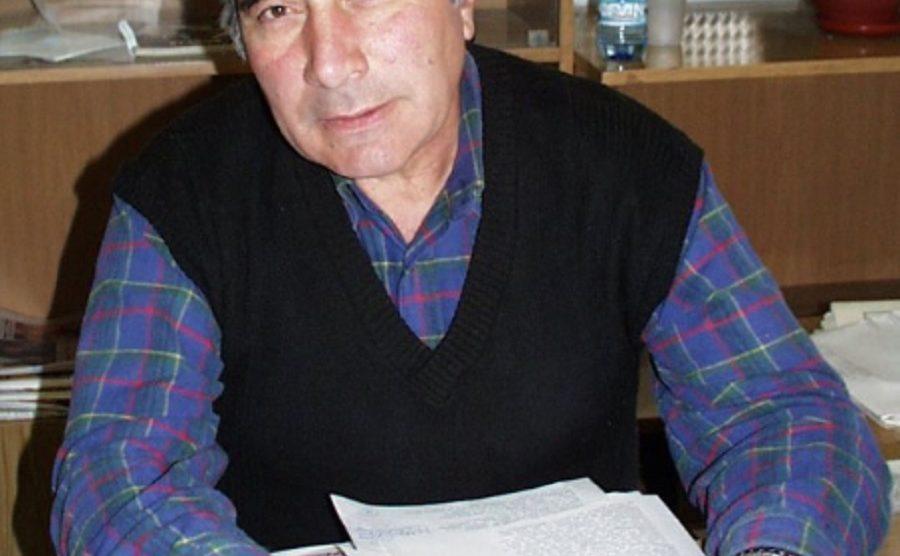 Георги Петров