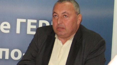 Стефан Дедев