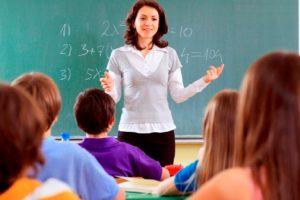 Стартовата основна заплата за учител става 1260 лв.