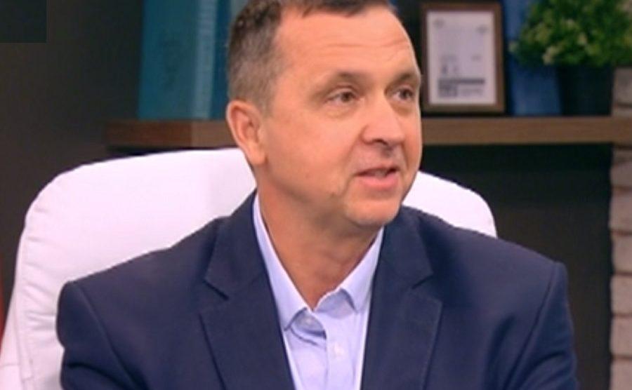Владимир Дончев