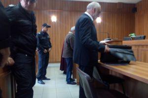 Стефан Говедарски през сълзи поиска да излезе на свобода.