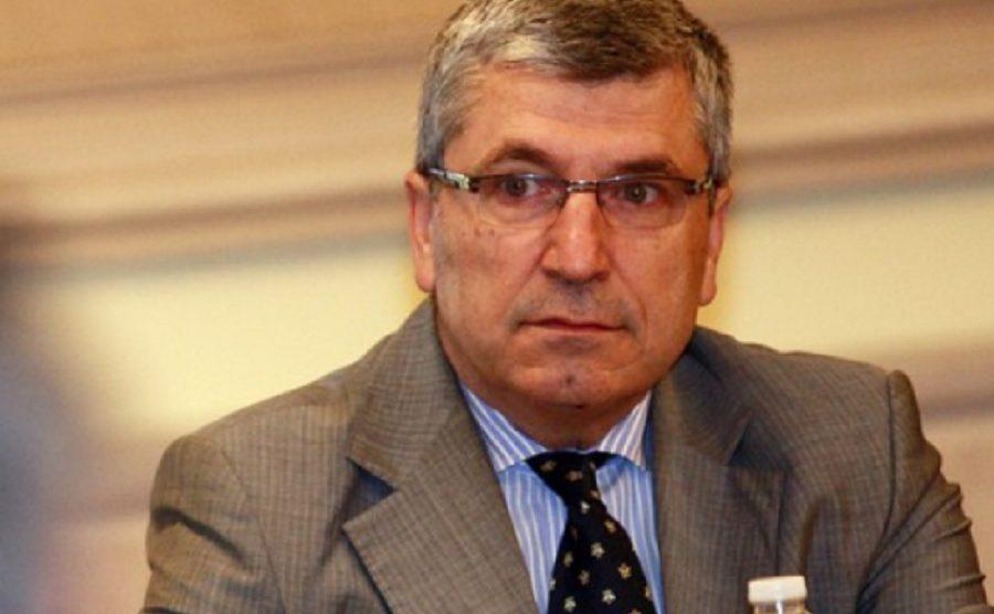 Бившият посланик в Русия Илиян Василев