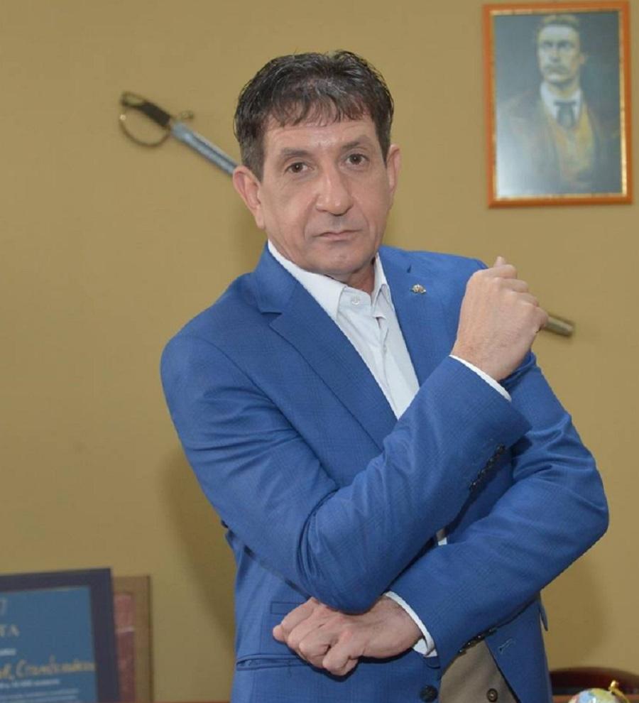 Георги Мараджиев - кмет на Стамболийски