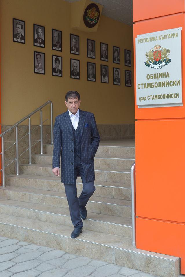 Георги Мараджиев