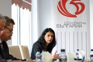 Всяка втора обява за свободно място е без посочена заплата, каза Ваня Григорова