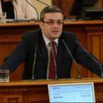 """Разкайвам се в църква, а не пред """"другарския съд"""" на БСП"""", заяви Тома Биков"""