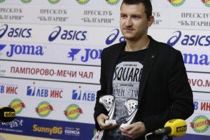 Тодор Неделев