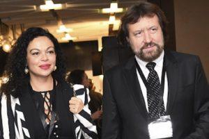 Николай и Евгения Баневи