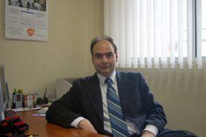 Д-р Веселин Герев