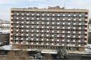 Хотелът, в който е извършено престъплението Снимка: БГНЕС