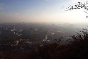 Тревожни данни за качеството на въздуха в Пловдив и през 2019 г.