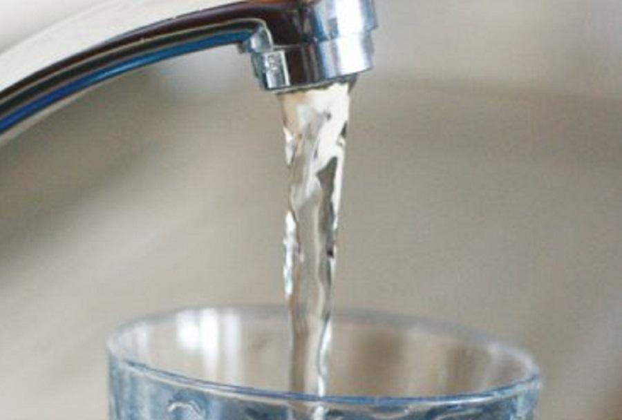 Водата в някои райони на страната е с ниско качество.