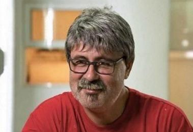 """Христо Кръстев в """"Шеф под прикритие"""" Кадър: Нова тв"""