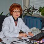 Д-рЕвелина Славчева