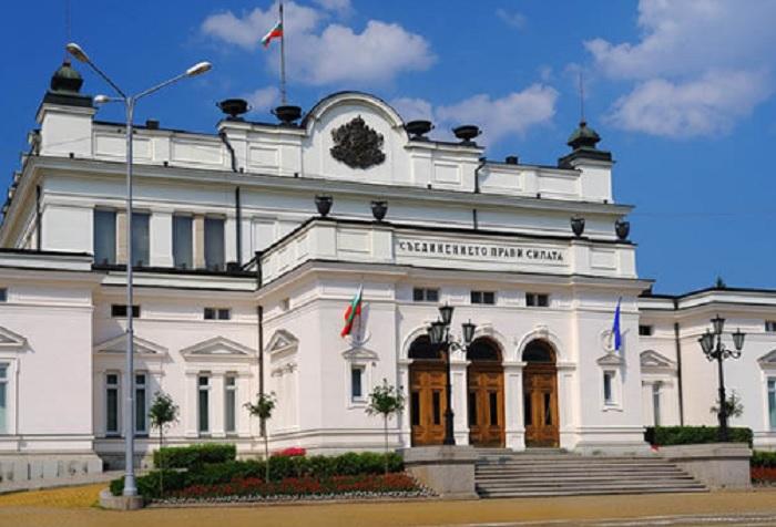 Велико Народното събрание