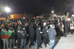 Ромите, които направиха опит да се върнат във Войводиново, нямат нужда от защита.