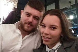 Васил и Калина щастливи заедно