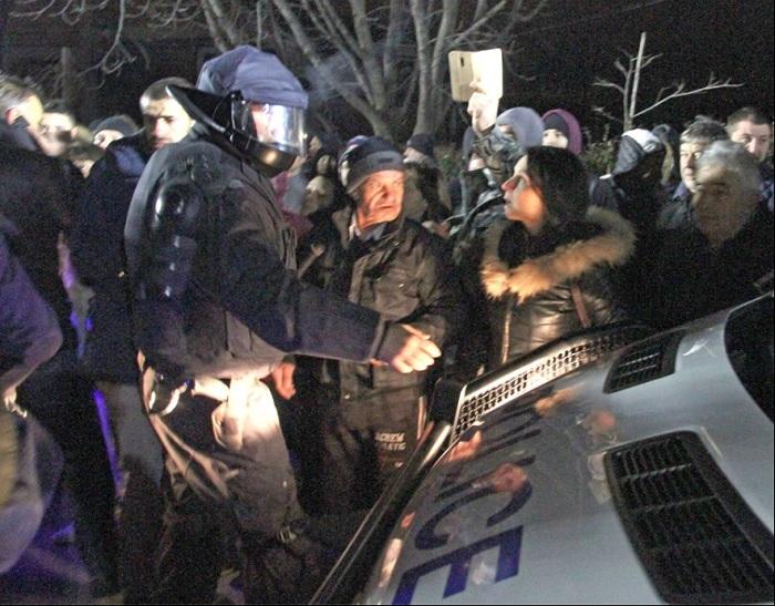 Инцидентът с циганите във Войводиново - огледало на предишните