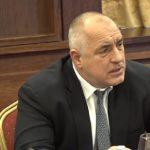 Бойко Борисов предупреди търговците на горива да излязат на светло novini plovdiv-press