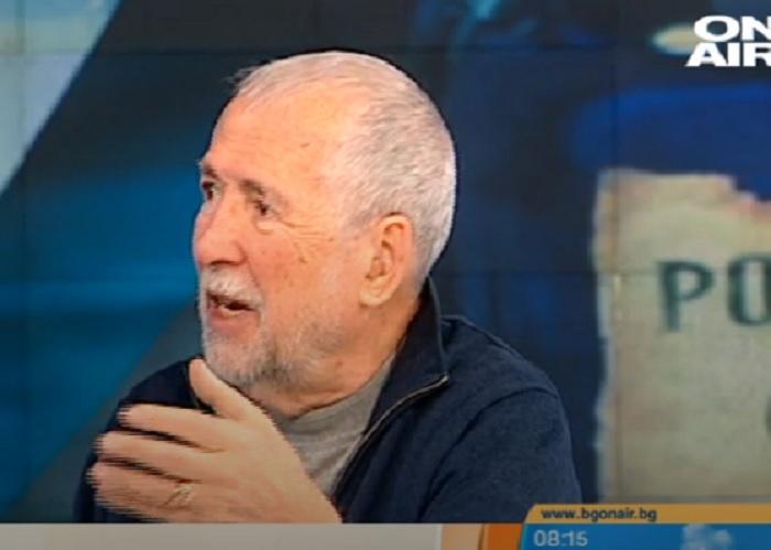 """Генерал Бояджиев: Добре че запазихме неутралитет по случая """"Скрипал""""."""
