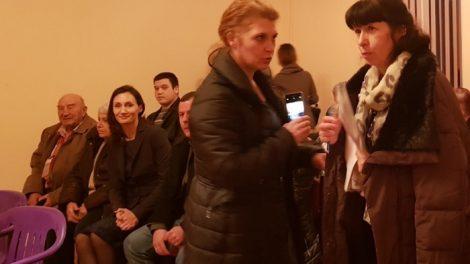 Кметицата Мария Белчева показа завидна политическа повратливост и рязко хареса ГЕРБ