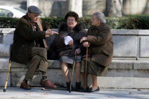 Нови часове за пазаруването на възрастните хора