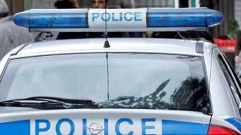полицейска кола, архив