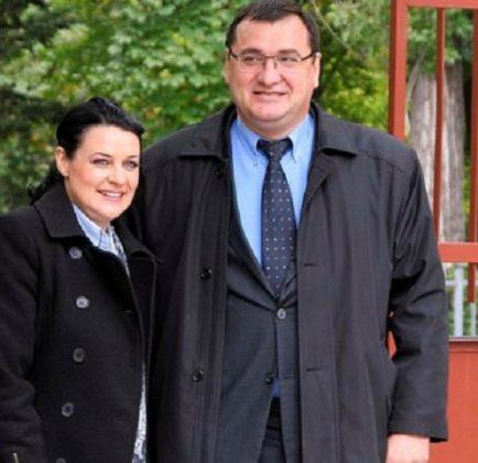 Славчо и Елена Атанасова
