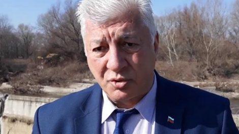 Здравко Димитров, областен управител на Пловдив.