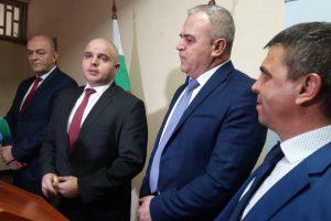 Пловдивската полиция получи похвали