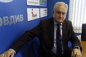 Кольо Парамов novini-plovdiv-press