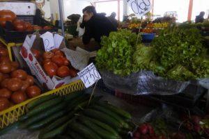 Цените на краставици и домати ще скочат за Великден, прогнозират търговци novini-plovdiv-press