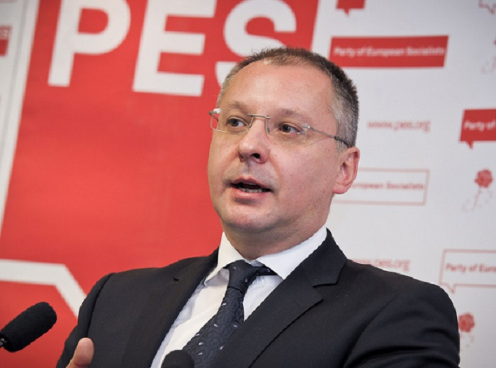 Сергей Станишев novini-plovdiv-press